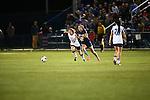 2014 BYU Women's Soccer vs Gonzaga