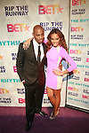-Red Carpet Arrvials for BET'S RIP THE RUNWAY 2011 Hosted by MEHCAD BROOKS AND SELITA EBANKS AT THE <br /> HAMMERSTEIN BALLROOM, New York 2/26/11