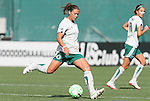18 July 2009: Saint Louis' Lisa Stoia. The Washington Freedom defeated Saint Louis Athletica 1-0 at the RFK Stadium in Washington, DC in a regular season Women's Professional Soccer game.