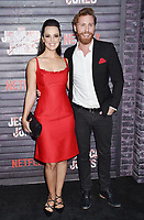 "HOLLYWOOD, CA - MAY 28: Erin Cahill (L) and Paul Freeman attend a Special Screening Of Netflix's ""Jessica Jones"" Season 3 at ArcLight Hollywood on May 28, 2019 in Hollywood, California.<br /> CAP/ROT/TM<br /> ©TM/ROT/Capital Pictures"