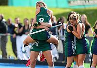 St Cuthberts v Christchurch Girls High, Federation Cup final.Federation Cup Hockey Finals, Lloyd Elsmore Park, Auckland, New Zealand, Saturday September 2019. Photo: Simon Watts/www.bwmedia.co.nz/HockeyNZ