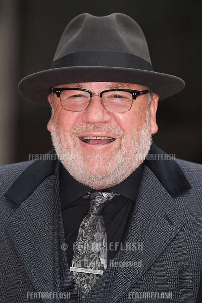 Ray Winstone at the Jawbone UK film premiere at the BFI Southbank in London, UK. <br /> 08 May  2017<br /> Picture: Steve Vas/Featureflash/SilverHub 0208 004 5359 sales@silverhubmedia.com