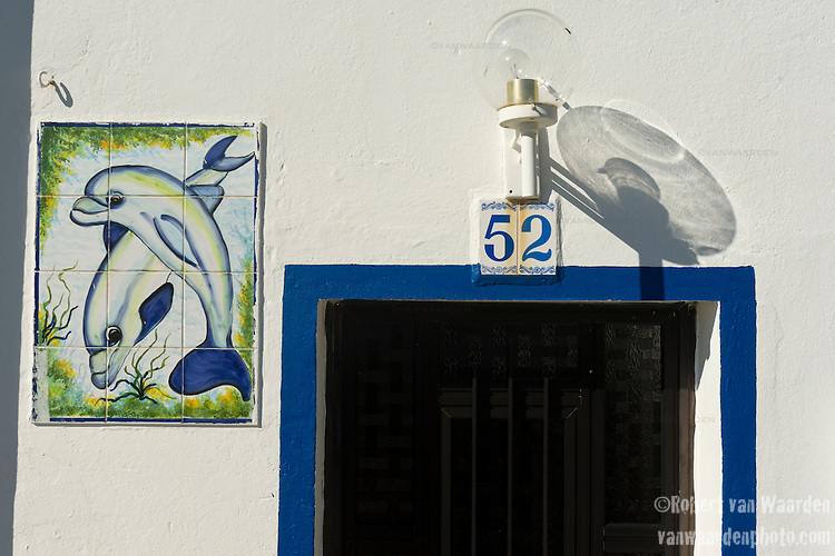 Farol island scenes and images. Portugal