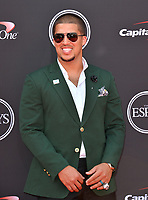 Trey Burton at the 2018 ESPY Awards at the Microsoft Theatre LA Live, Los Angeles, USA 18 July 2018<br /> Picture: Paul Smith/Featureflash/SilverHub 0208 004 5359 sales@silverhubmedia.com