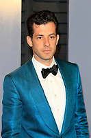 LOS ANGELES - MAR 4:  Mark Ronson at the 24th Vanity Fair Oscar After-Party at the Wallis Annenberg Center for the Performing Arts on March 4, 2018 in Beverly Hills, CA
