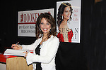 "03-29-11 Susan Lucci - AMC - ""All My Life"" - A Memoir - Bookends, NJ"