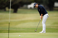 2019 New Zealand Women's Interprovincials, Maraenui Golf Club, Hawke's Bay, New Zealand, Saturday 06th December, 2019. Photo: Kerry Marshall/www.bwmedia.co.nz