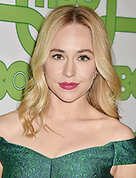 BEVERLY HILLS, CA - JANUARY 06: Sarah Goldberg attends HBO's Official Golden Globe Awards After Party at Circa 55 Restaurant at the Beverly Hilton Hotel on January 6, 2019 in Beverly Hills, California.<br /> CAP/ROT/TM<br /> ©TM/ROT/Capital Pictures