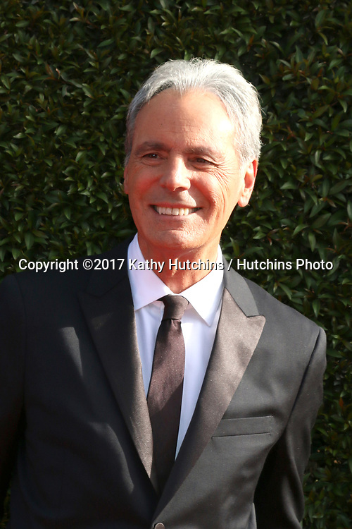 LOS ANGELES - APR 28:  Michael Corriero at the 2017 Creative Daytime Emmy Awards at the Pasadena Civic Auditorium on April 28, 2017 in Pasadena, CA