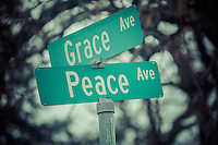 Grace in Peace