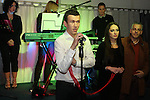 20141229 Ivan Perisic opened the club - Split, Croatia