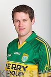 Eoin Brosnan, Kerry Senior Football team 2012.