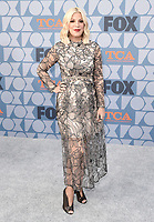 BEVERLY HILLS - AUGUST 7: Tori Spelling attends the FOX 2019 Summer TCA All-Star Party on New York Street on the FOX Studios lot on August 7, 2019 in Los Angeles, California. (Photo by Scott Kirkland/FOX/PictureGroup)