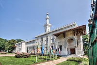 Washington DC Islamic Center