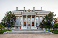 American Red Cross Washington DC