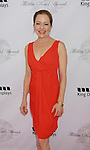 Isabel Keating is a presenter at The 68th Annual Theatre World Awards 2012 presented to 12 actors for their Outstanding Broadway or Off-Broadway Debut Performances during the 2011-2012 theatrical season on June 5, 2012 at the Belasco Theatre, New York City, New York.