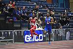 Men's 200 Meters