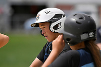 Softball &ndash; CSW National Qualifying Tournament at Fraser Park, Lower Hutt, New Zealand on Monday 5 March 2018.<br /> Photo by Masanori Udagawa. <br /> www.photowellington.photoshelter.com