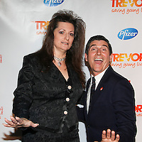 The Grand Duchess and James Lecesne at TREVOR LIVE! An irreverent evening of music and comedy to benefit The Trevor Project, honoring Susan Sarandon and MTV in  New York City. June 25, 2012 © Diego Corredor/MediaPunch Inc. *NORTEPHOTO* **SOLO*VENTA*EN*MEXICO** **CREDITO*OBLIGATORIO** **No*Venta*A*Terceros** **No*Sale*So*third** *** No*Se*Permite Hacer Archivo** **No*Sale*So*third** *Para*más*información:*email*NortePhoto@gmail.com*web*NortePhoto.com*