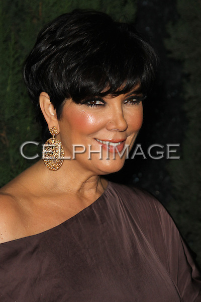 KRIS JENNER.arrives to a party sponsored by Comcast Entertainment Group for the Season Five Premiere of 'Keeping Up With the Kardashians' and the Series Premiere of 'The Spin Crowd,' at Trousdale nightclub. West Hollywood, CA, USA. August 19, 2010. ©CelphImage