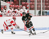 Boston University vs Princeton University, November 26, 2016