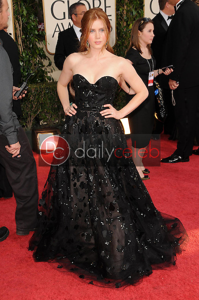 Amy Adams<br />at the 66th Annual Golden Globe Awards. Beverly Hilton Hotel, Beverly Hills, CA. 01-11-09<br />Dave Edwards/DailyCeleb.com 818-249-4998