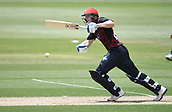 6th December 2017, Eden Park, Auckland, New Zealand; Ford Trophy One Day Cricket, Auckland Aces versus Canterbury Wizards;  Canterbury's Michael Pollard