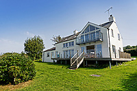 2019 06 28 Dol-Awel holiday cottage in Newport, Pembrokeshire, Wales, UK