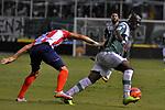 Deportivo Cali venció como local 3-1 a Atlético Junior. Fecha 14 Liga Águila I-2017.