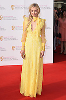 Fearne Cotton<br /> at the 2016 BAFTA TV Awards, Royal Festival Hall, London<br /> <br /> <br /> &copy;Ash Knotek  D3115 8/05/2016