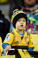 Super Rugby - Hurricanes v Southern Kings at Westpac Stadium, Wellington, New Zealand on Friday 25 March 2016.<br /> Photo by Masanori Udagawa. <br /> www.photowellington.photoshelter.com.