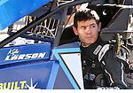 NASCAR's Kyle Larson