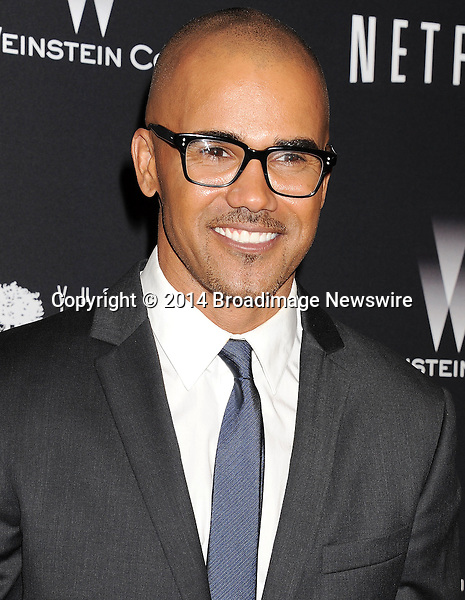 Pictured: Shemar Moore<br /> Mandatory Credit &copy; Joseph Gotfriedy/Broadimage<br /> The Weinstein Company &amp; Netflix 2014 Golden Globes After Party - Arrivals<br /> <br /> 1/12/14, Beverly Hills, California, United States of America<br /> <br /> Broadimage Newswire<br /> Los Angeles 1+  (310) 301-1027<br /> New York      1+  (646) 827-9134<br /> sales@broadimage.com<br /> http://www.broadimage.com
