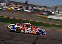 Apr 20, 2006; Phoenix, AZ, USA; Nascar Nextel Cup driver Mark Martin of the (6) AAA Ford Fusion during practice for the Subway Fresh 500 at Phoenix International Raceway. Mandatory Credit: Mark J. Rebilas-US PRESSWIRE Copyright © 2006 Mark J. Rebilas..