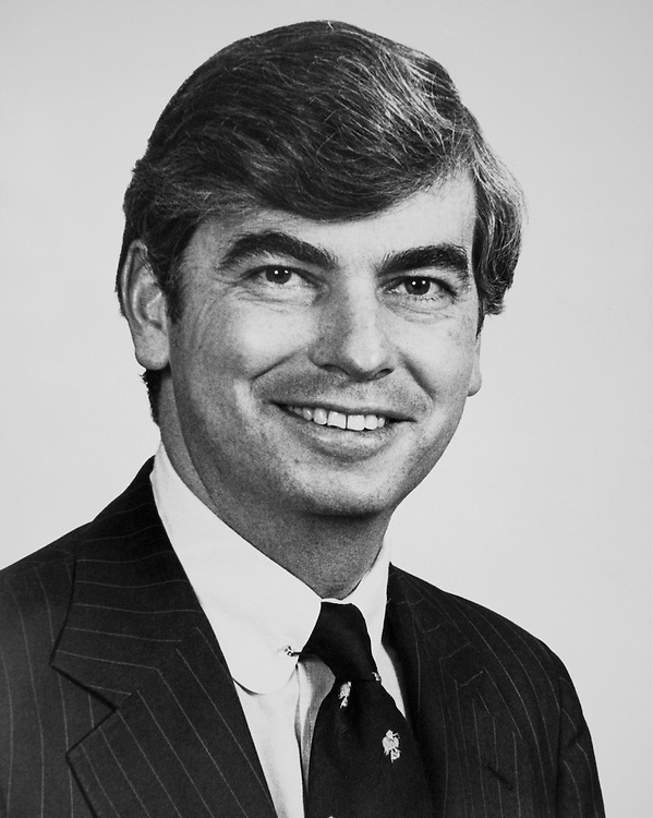 "Sen. Christopher John ""Chris"" Dodd, D- Conn. (Photo by CQ Roll Call)"
