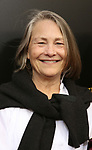 Cherry Jones attends the Broadway Opening Day performance of 'Harry Potter and the Cursed Child Parts One and Two' at The Lyric Theatre on April 22, 2018 in New York City.