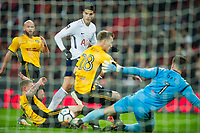 Tottenham Hotspur v Newport County - FA Cup fourth round replay - 07.02.2018