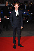 at the premiere for &quot;Breathe&quot;, part of the BFI London Film Festival, at the Odeon Leicester Square, London, UK. <br /> 04 October  2017<br /> Picture: Steve Vas/Featureflash/SilverHub 0208 004 5359 sales@silverhubmedia.com