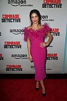 03 Augst 2017 - Hollywood, California - Jenna Dewan. Premiere Of Amazon's 'Comrade Detective' held at ArcLight Hollywood. Photo Credit: PMA/AdMedia