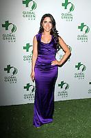 Caren Brooks<br /> at the Global Green USA Pre-Oscar Event, Avalon, Hollywood, CA 02-26-14<br /> David Edwards/DailyCeleb.Com 818-249-4998