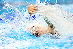 Rio de Janeiro-11/9/2016- Canadian swimmer  Abi Tripp competes in the women's 100m freestyle finals at the Olympic Aquatic Centre during the 2016 Paralympic Games in Rio. Photo Scott Grant/Canadian Paralympic Committee