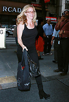 Elisabeth Shue at NBC's Today Show
