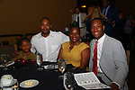FRISCO, TX-MAY 21: Southland Conference Awards Banquet at Westin Hotel Stonebriar in Frisco on May 21, 2019, in Frisco Texas (Photo by Rick Yeatts)