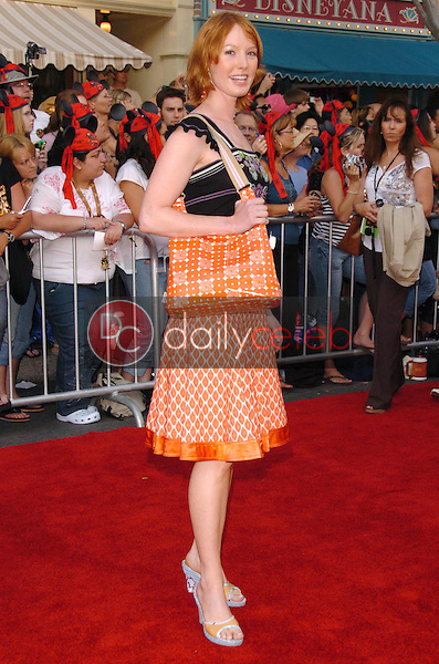 Alicia Witt<br />at the premiere of Disney's &quot;Pirates of the Caribbean: Dead Man's Chest&quot;. Disneyland, Anaheim, CA. 06-24-06<br />Scott Kirkland/DailyCeleb.com 818-249-4998