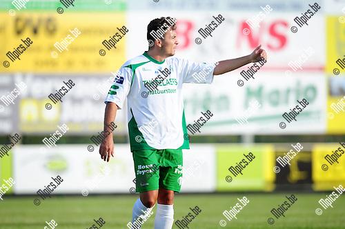 2014-07-02 / Voetbal / seizoen 2014-2015 / Dessel Sport / Agatino Tino Pellegriti<br /><br />Foto: mpics.be