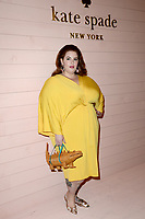 www.acepixs.com<br /> February 9, 2018  New York City<br /> <br /> Tess Holliday attending the Kate Spade presentation, New York Fashion Week, on February 9, 2018 in New York City.<br /> <br /> Credit: Kristin Callahan/ACE Pictures<br /> <br /> <br /> Tel: 646 769 0430<br /> Email: info@acepixs.com