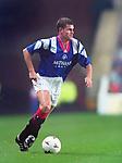 Ian Durrant, Rangers