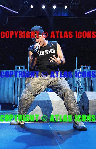 Iron Maiden, live, 2010, Ken Settle/atlasicons.com