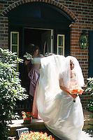 7/11/10 1:33:53 PM -- Wilmington, DE. U.S.A. -- Robin & Frank - July 11, 2010 --  Photo by Paul Lutes/cainimages.com
