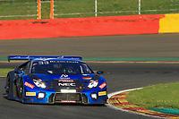 #66 ATTEMPTO RACING (DEU) LAMBORGHINI HURACAN GT3 MIKAEL GRENIER (CAN) JAAP VAN LAGEN (NDL) MAX VAN SPLUNTEREN (NDL)
